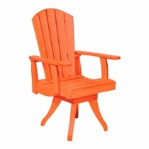 Outdoor Chairs by CR Plastic Products