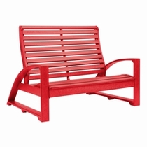Outdoor Sofas by CR Plastic Products