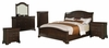 Picket House Furnishings - Conley 6 Piece King Bedroom Set - CM750KB6PC