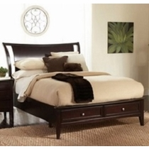 King Sleigh Beds