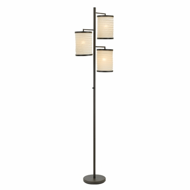 Adesso - Bellows Tree Lamp - 4152-26