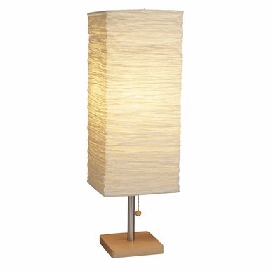 Adesso - Dune Table Lamp - 8021-12