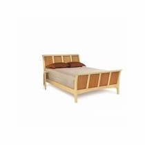 Copeland Furniture Twin Beds