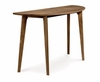 Copeland Furniture - Catalina Sofa Table In Natural Walnut - 5-CAL-60-04