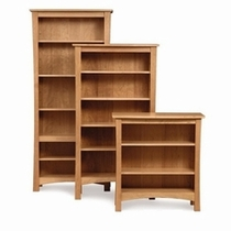 Copeland Furniture Bookcases