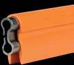 14299    40 Amp Orange Bar - 10 Ft