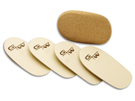 Cork Heel Lift Patient Pack of Four