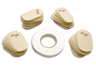 Cork Heel Lift Starter Pack of 48 from G&W Heel Lift