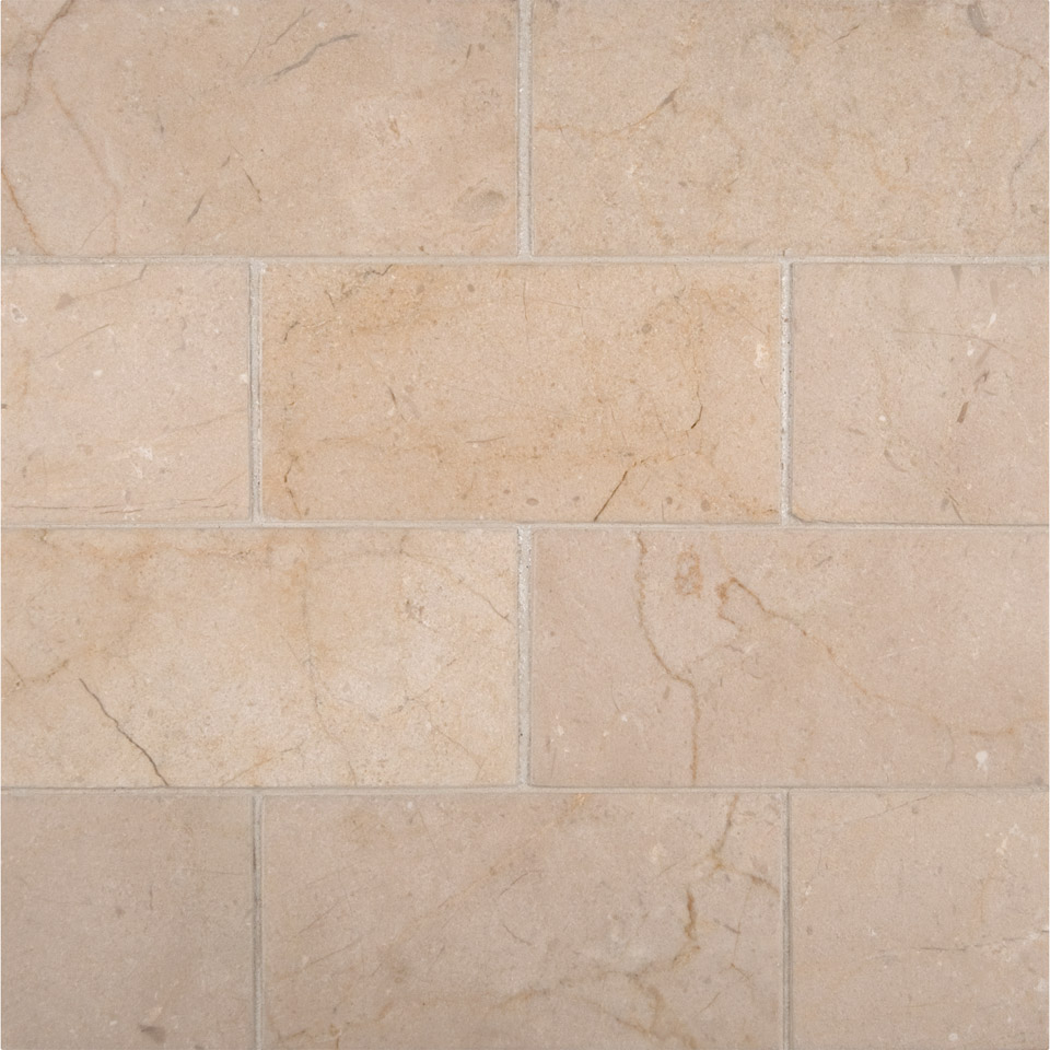 7sf carrara subway tile and more crema marfil marble 3x6 subway tile honed dailygadgetfo Image collections