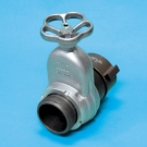 "Harrington HHGV-25NH-25NH  2 1/2"" Hydrant Gate Valve"