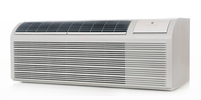 PTAC Units with HEAT PUMP + Backup ELECTRIC HEAT