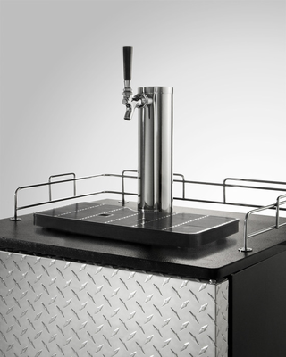Commercial Beer Dispensers