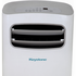 Keystone KSTAP12CG Portable Air Conditioner, 12,000 BTU, 115 Volt, White/Grey, Remote, Self Evaporative, Electronic Controls with LED Readout with Window Vent Kit