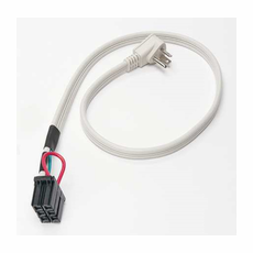 Friedrich PXPC26515A 265 Volt Non-LCDI 2kW 15 Amp Power Cord (Not Included on all Models, Must be used in a Subbase)