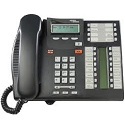 NEW Norstar T7316E (NT8B27) supports up to 10 lines, 24 porgrammable memory buttons (16 with LCD indicator)