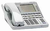 Panasonic VB43225 22 Button Speaker Large Display Phone.  ONE YEAR ADVANCE REPLACEMENT WARRANTY.