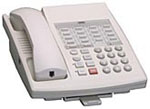 Partner Euro 18  Series I 16 Button Speakerphone. Professionally refurbished.  ONE YEAR ADVANCE REPLACEMENT WARRANTY.