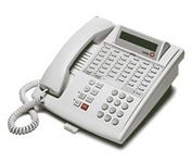 Partner Euro 34D Series I 34 Button Speakerphone with LCD Display.  ONE YEAR ADVANCE REPLACEMENT WARRANTY.