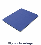 Ziotek Foam Mouse Pad Blue 200 Pack