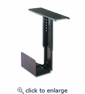CPU Holder Under Desk Mount Cs-11