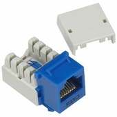 Category 6 Jacks Couplers, Surface Mount, Junction Boxes, Modular plugs
