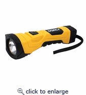 Dorcy 180 Lumen Cyberlight Flashlight