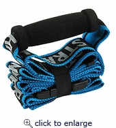 72 In. Strap-a-handle Blue