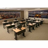 Advanced Classroom Training Tables