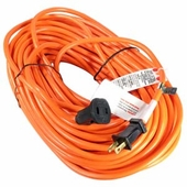 Power Extension Cords & Lighted Cords