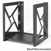 Open Frame Wallmount Racks
