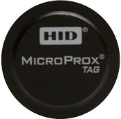 HID 1391 Proximity MicroProx  AdhesiveTag