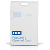 HID 1326 Proximity Clamshell Card