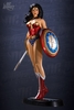 DC Direct DC Universe Online Wonder Woman Statue