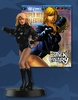 DC Super Hero Collection Magazine #54 Black Canary Figurine