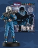 DC Super Hero Collection Magazine #58 Mr. Freeze Figurine