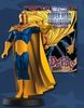 DC Super Hero Collection Magazine #60 Dr. Fate Figurine