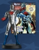 DC Super Hero Collection Magazine #68 Captain Atom Figurine