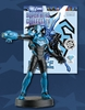 DC Super Hero Collection Magazine #92 Blue Beetle Figurine