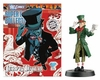 DC Super Hero Collection Magazine 104 Mad Hatter Jervis Tetch Figurine