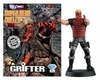 DC Super Hero Collection Magazine #110 Grifter Figurine