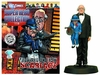 DC Super Hero Collection Magazine #118 Ventriloquist & Scarface Set
