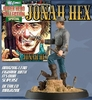 DC Super Hero Collection Magazine Special Jonah Hex Figurine