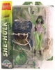 Marvel Select She Hulk Figure