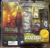 McFarlane Clive Barker's Infernal Parade Dr. Fetter's Family of Freaks