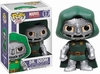 Funko Marvel Pop Heroes Vinyl 17 Doctor Doom Figure