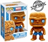 Funko Marvel Pop Heroes Vinyl 09 Thing Figure