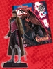 Classic Marvel Figurine Collection Magazine Gambit #35