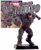 Classic Marvel Figurine Collection Magazine Special Rhino
