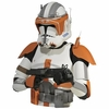 Star Wars Commander Cody Coin Bank