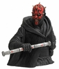 Star Wars Darth Maul Bust Coin Bank